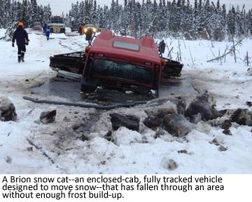 Will Suncors driverless trucks put Alberta truck drivers